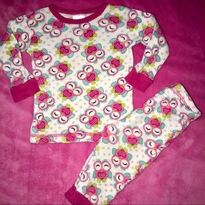 Other - 💎size 12 Months💎baby Girls Pajamas 💎must bundle